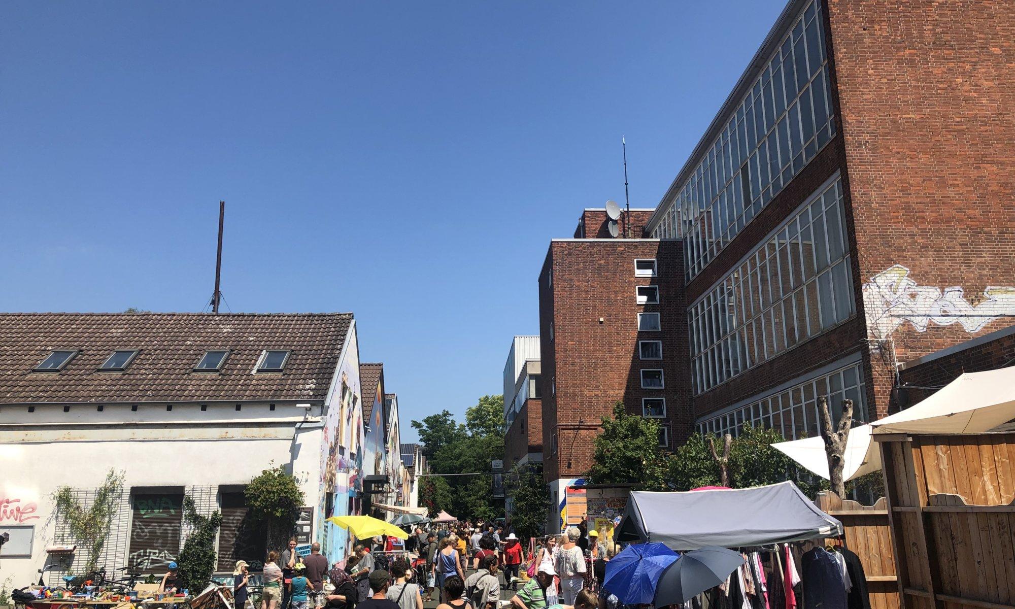 Kulturzentrum Faust, Hannover