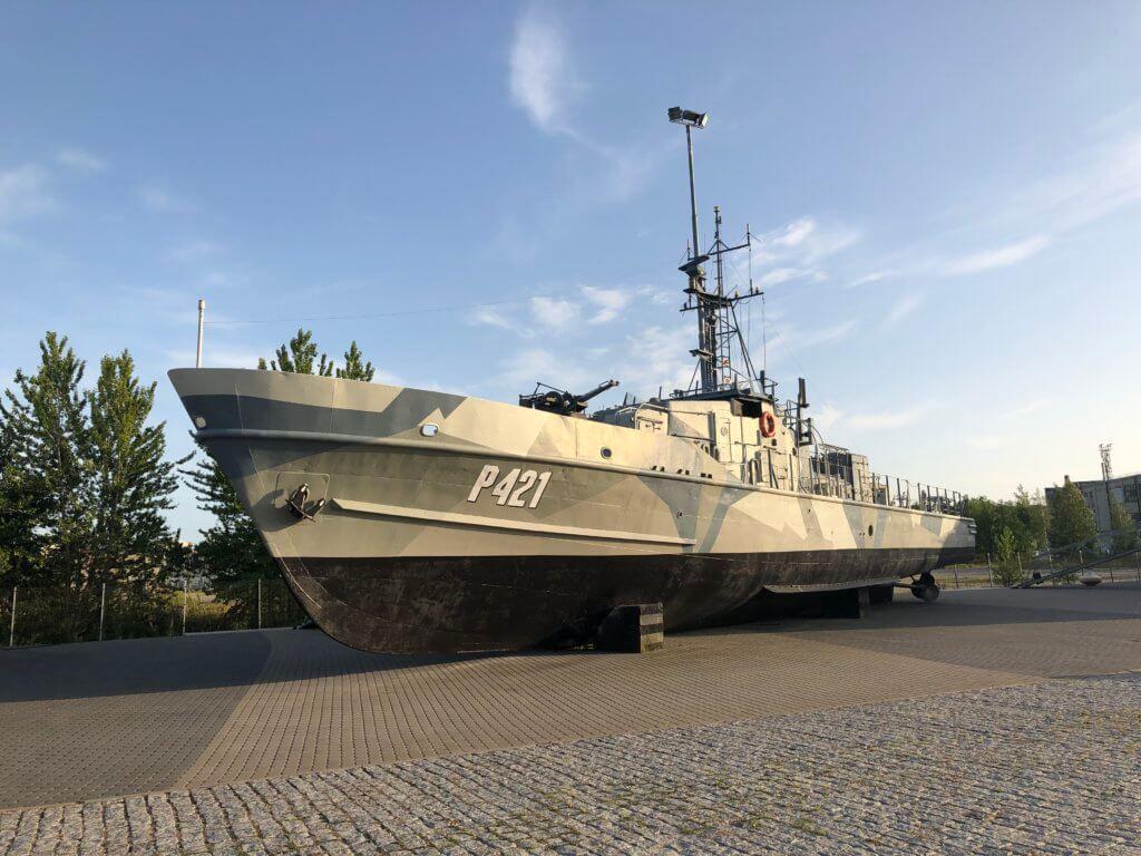 Estonian Maritime Museum, Tallinn