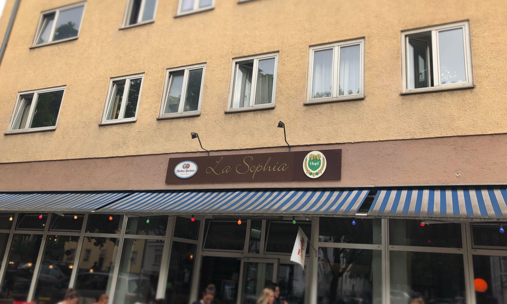 La Sophia, München