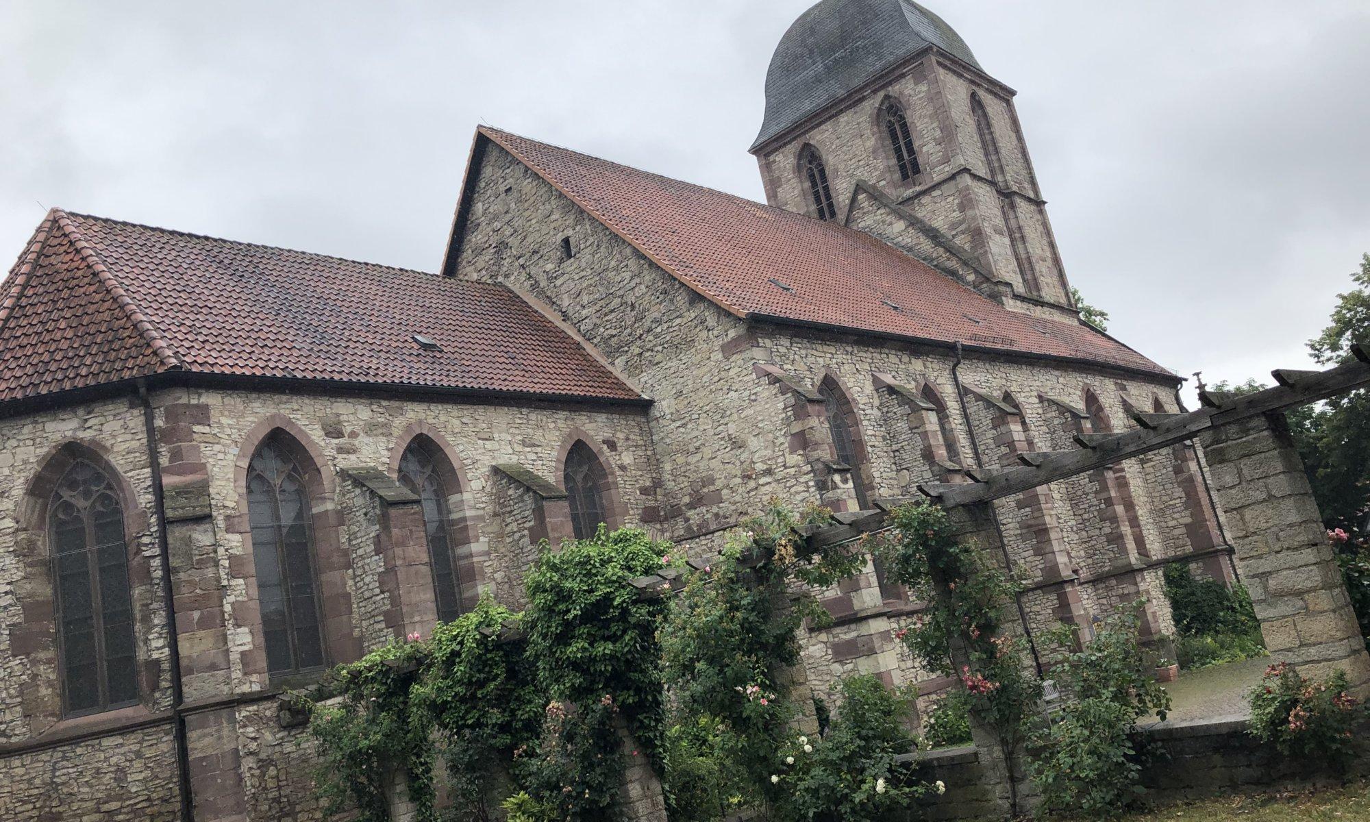 St. Albani, Göttingen