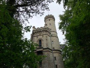 Bismarckturm, Göttingen