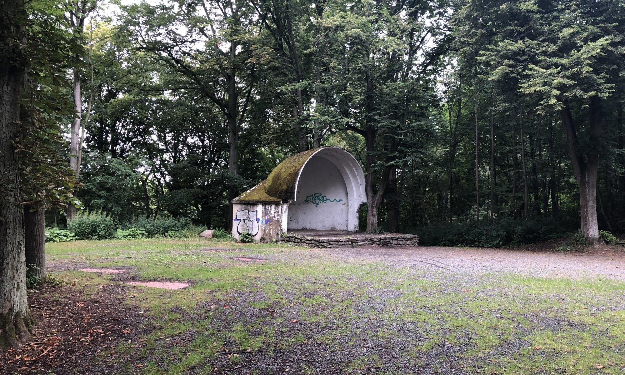 Kaiser-Wilhelm-Park (KWP), Göttingen
