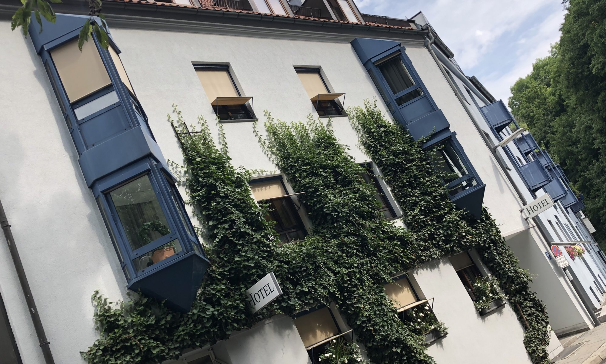 Hotel am Nockherberg, München