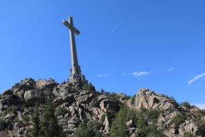 Monumento Nacional de Santa Cruz del Valle de los Caídos, Madrid
