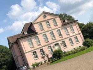 Schloss Windhausen, Gut Windhausen, Niestetal