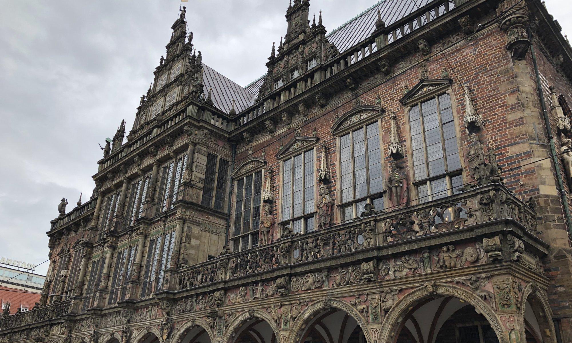 Altes Rathaus, Bremen