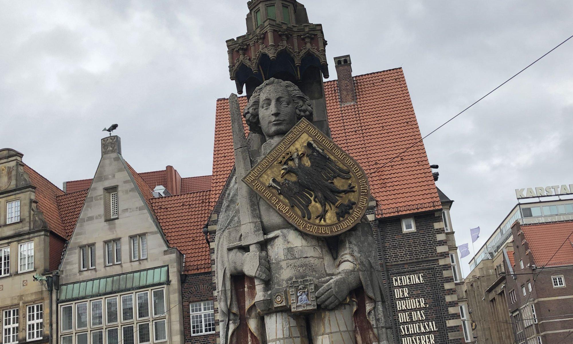 Roland, Bremen