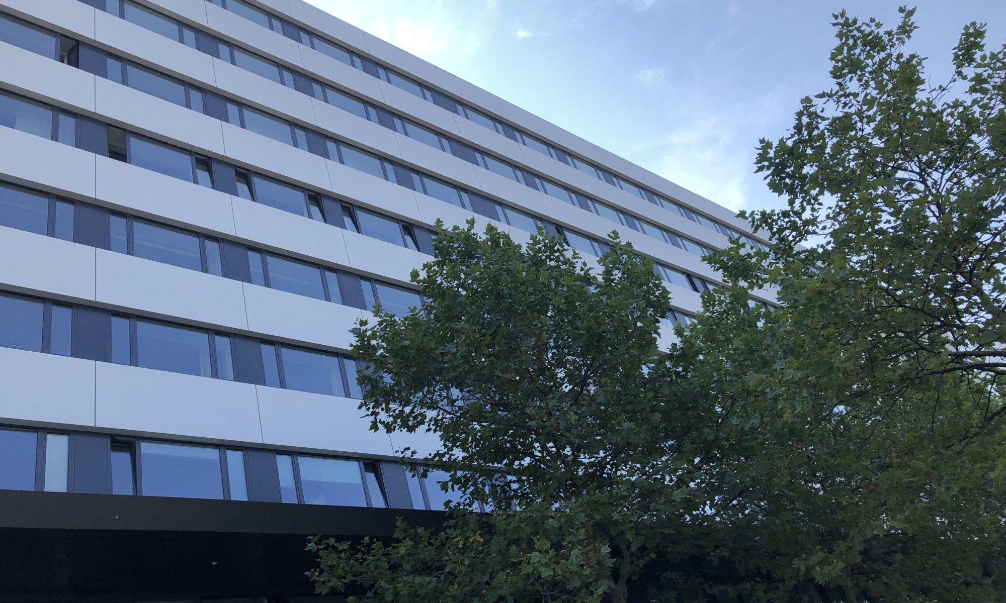 Hotel Biendo, Chemnitz