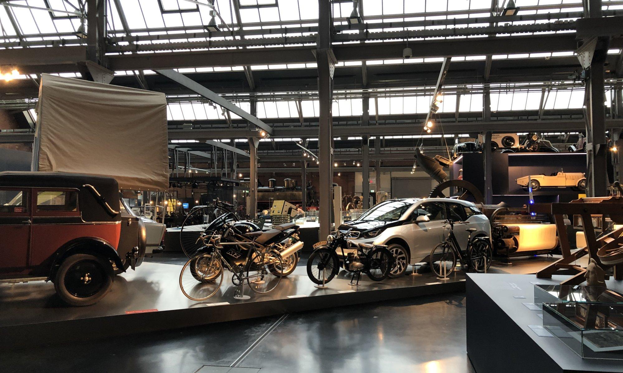 Industriemuseum, Chemnitz