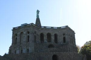 Oktogon, Herkules, Kassel