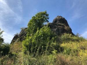 Burg Blumenstein/Wichtelkirche, Zierenberg