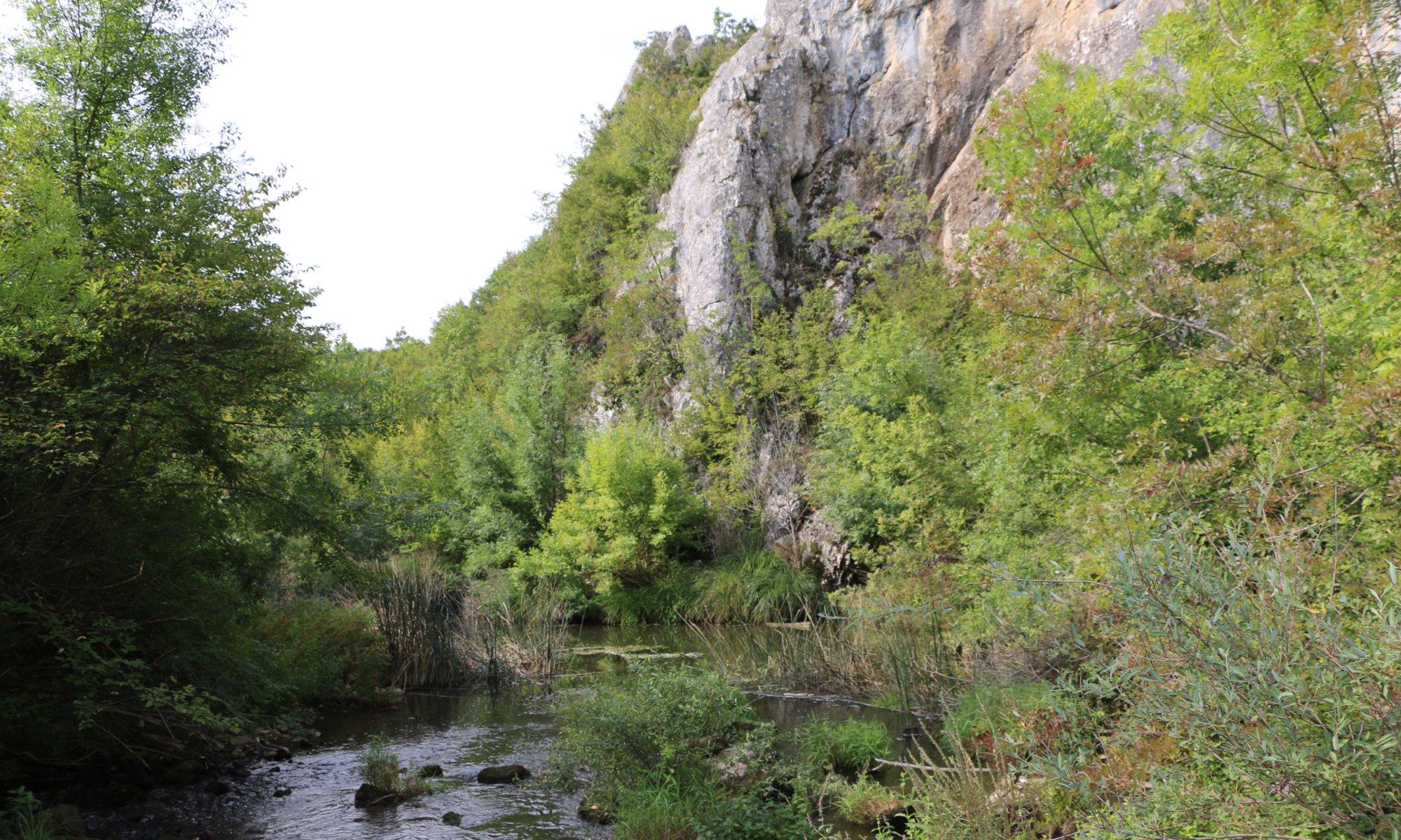 Ujëvarët e Mirushës, Kosovo