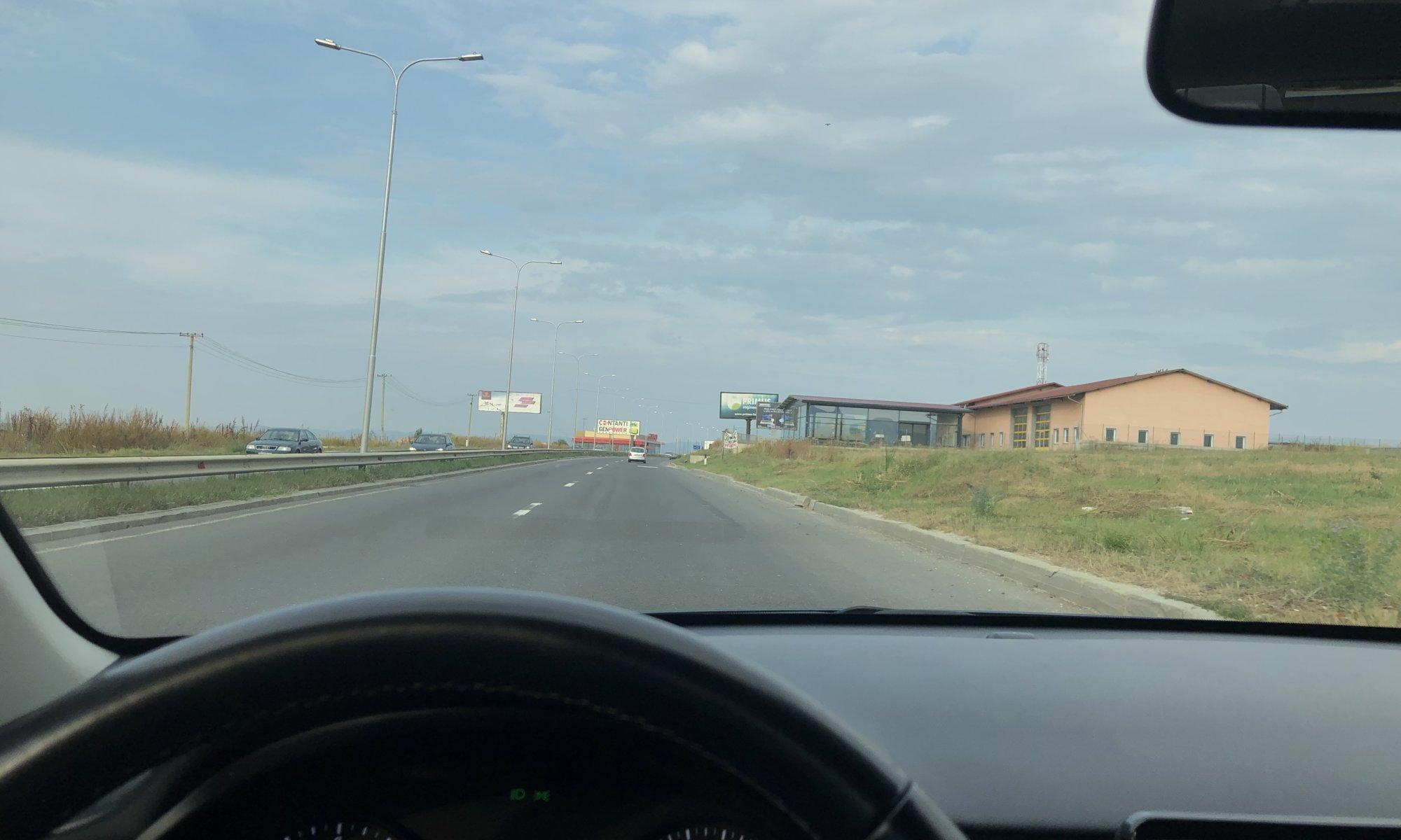 Cruising, Kosovo