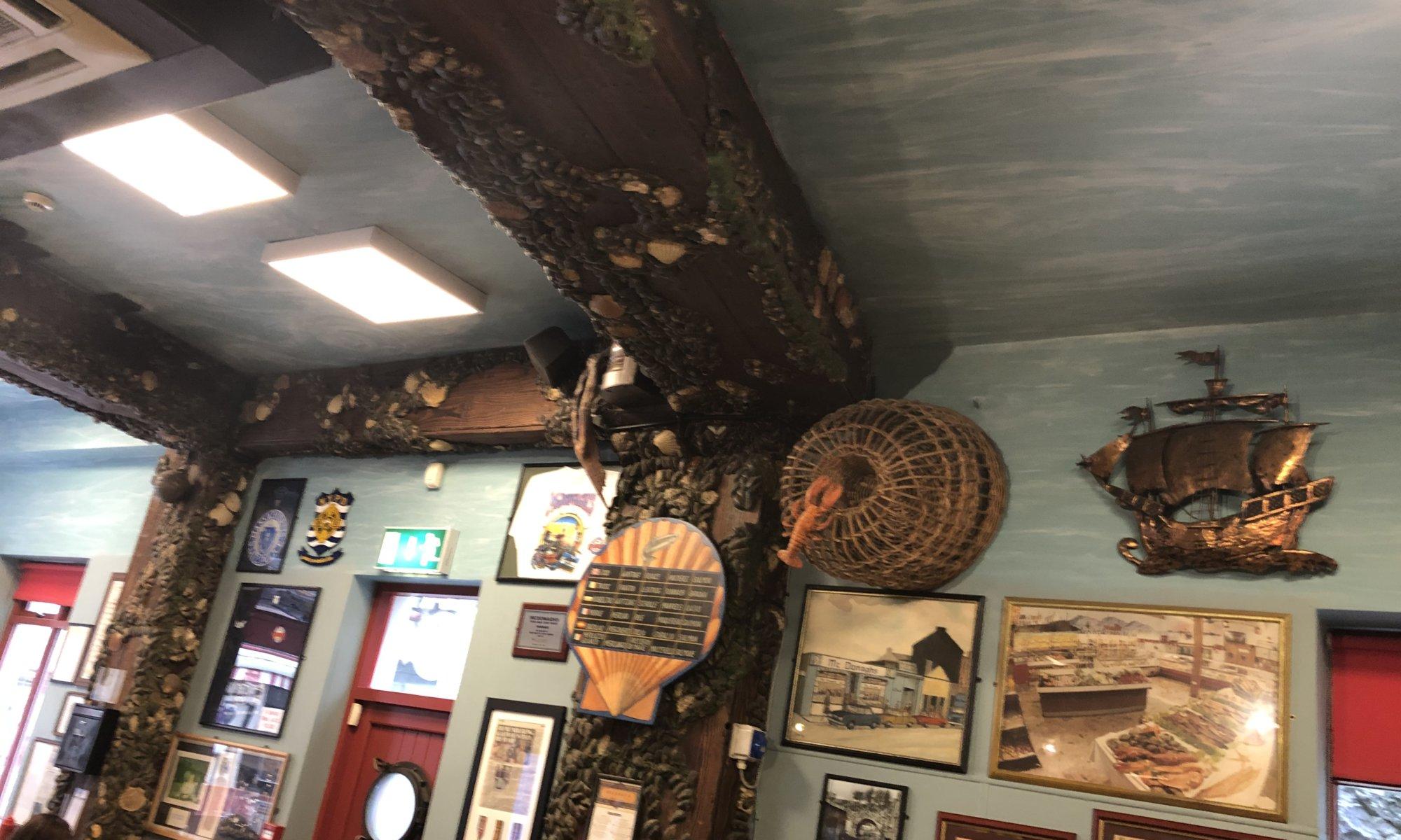 McDonagh's, Galway