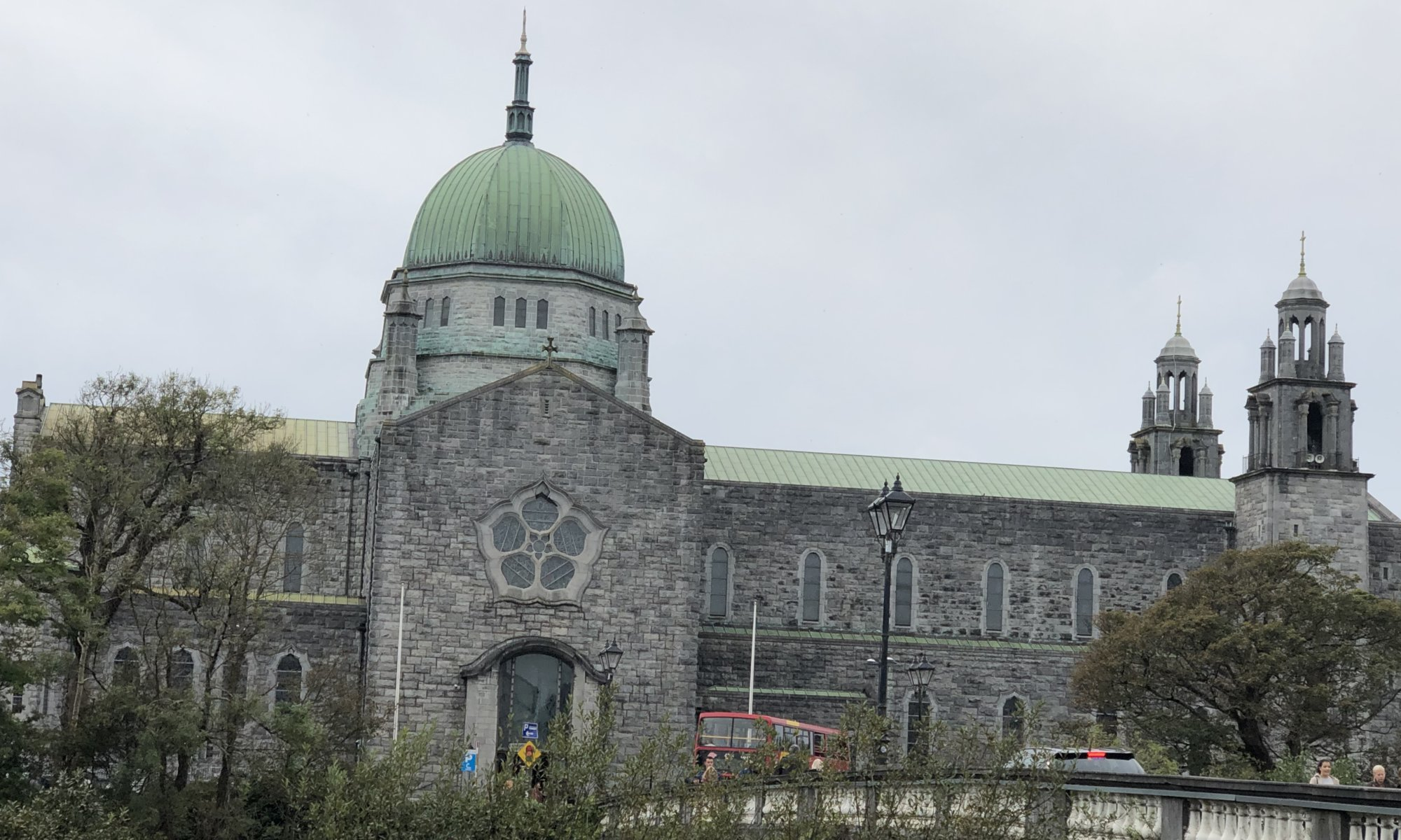 Cathedral, Galway