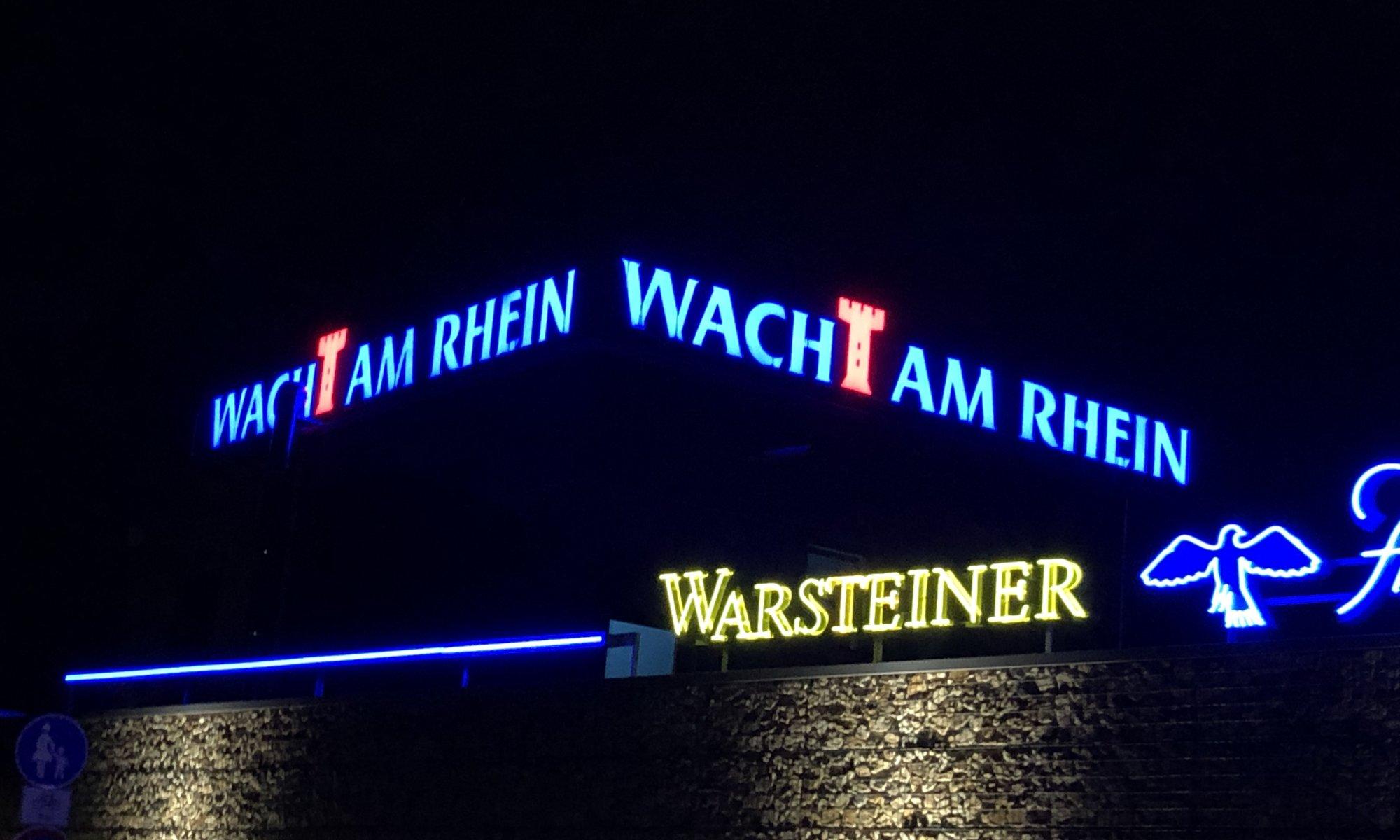 Wacht am Rhein, Leverkusen