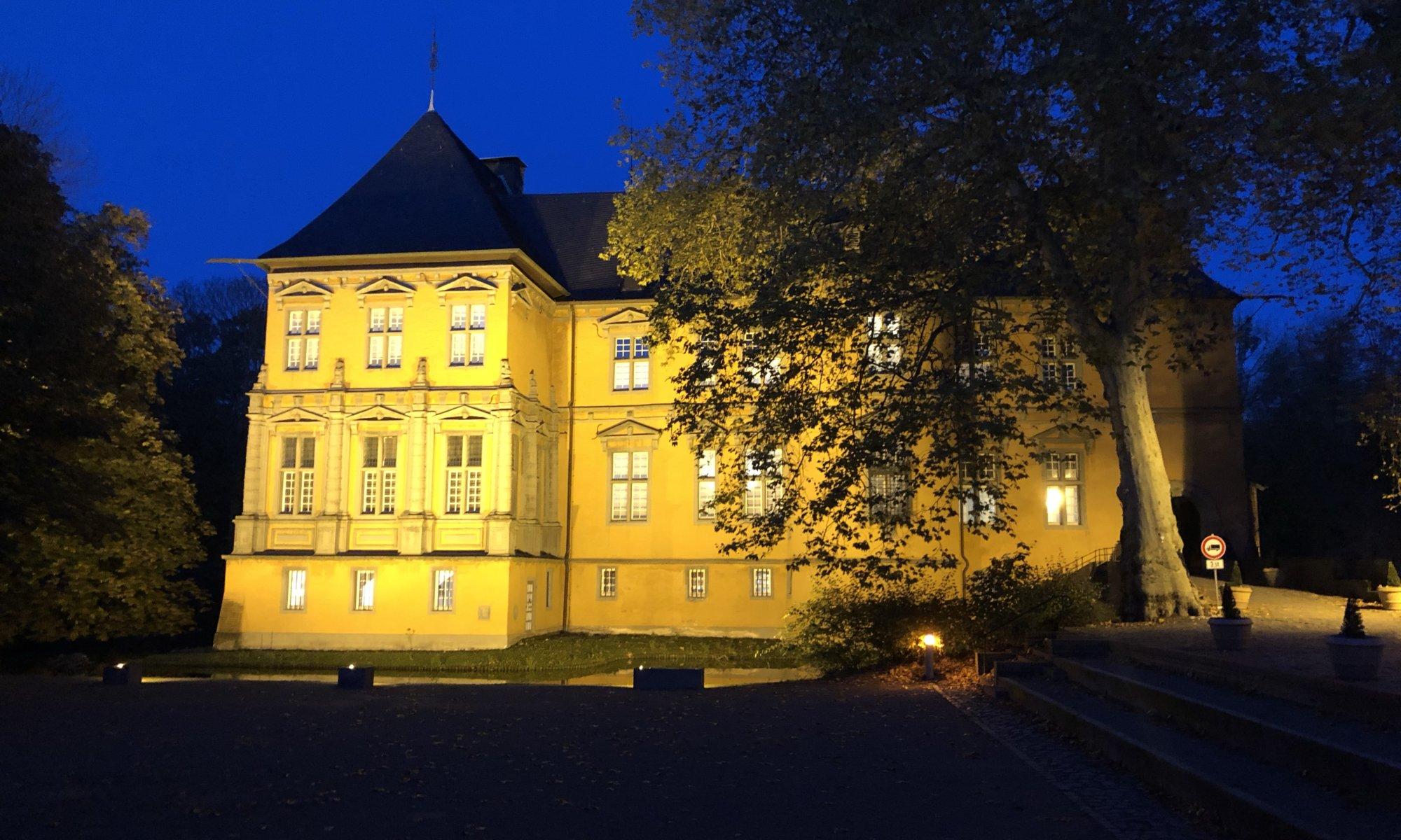 Schloß Rheydt, Mönchengladbach