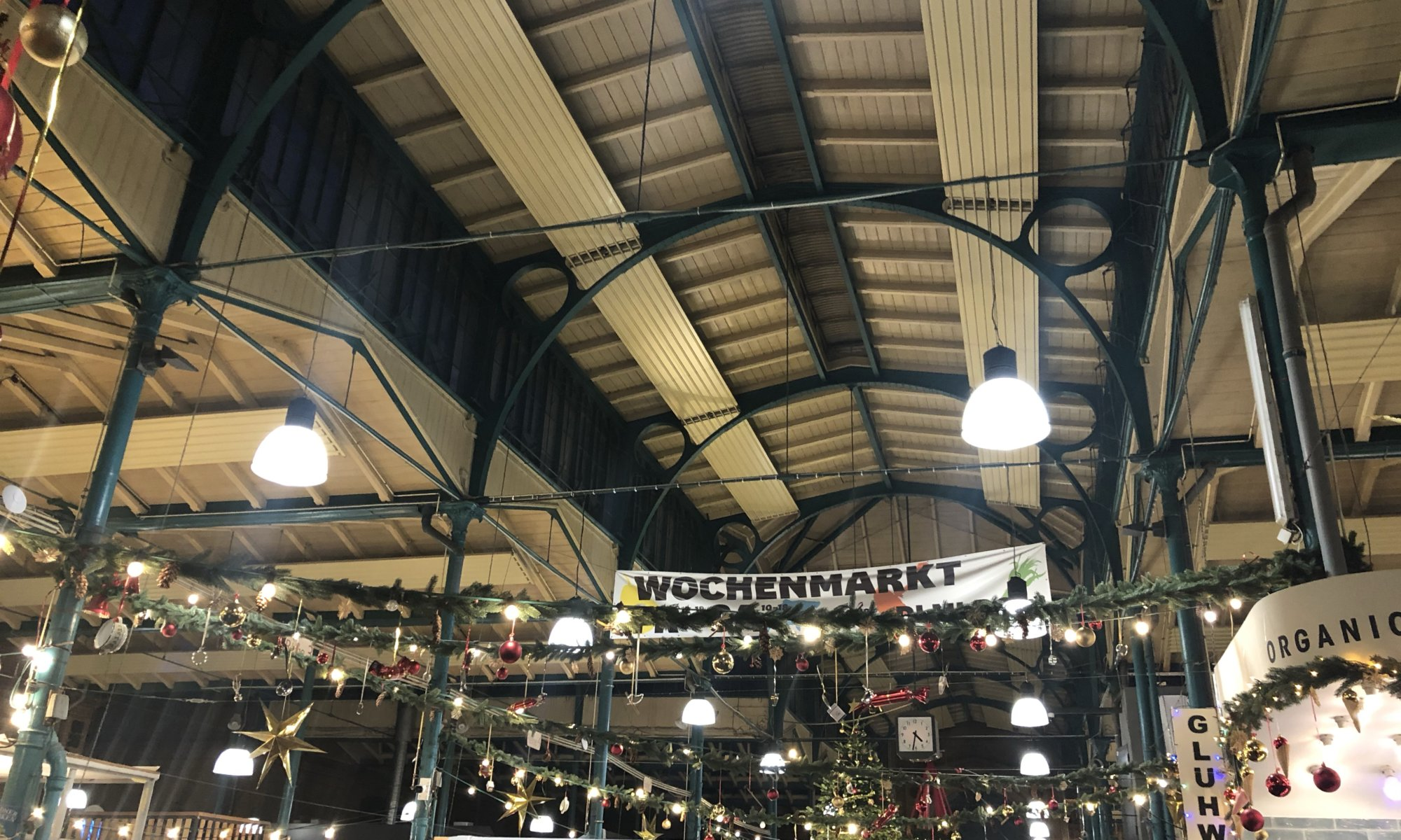 Markthalle Neun, Berlin