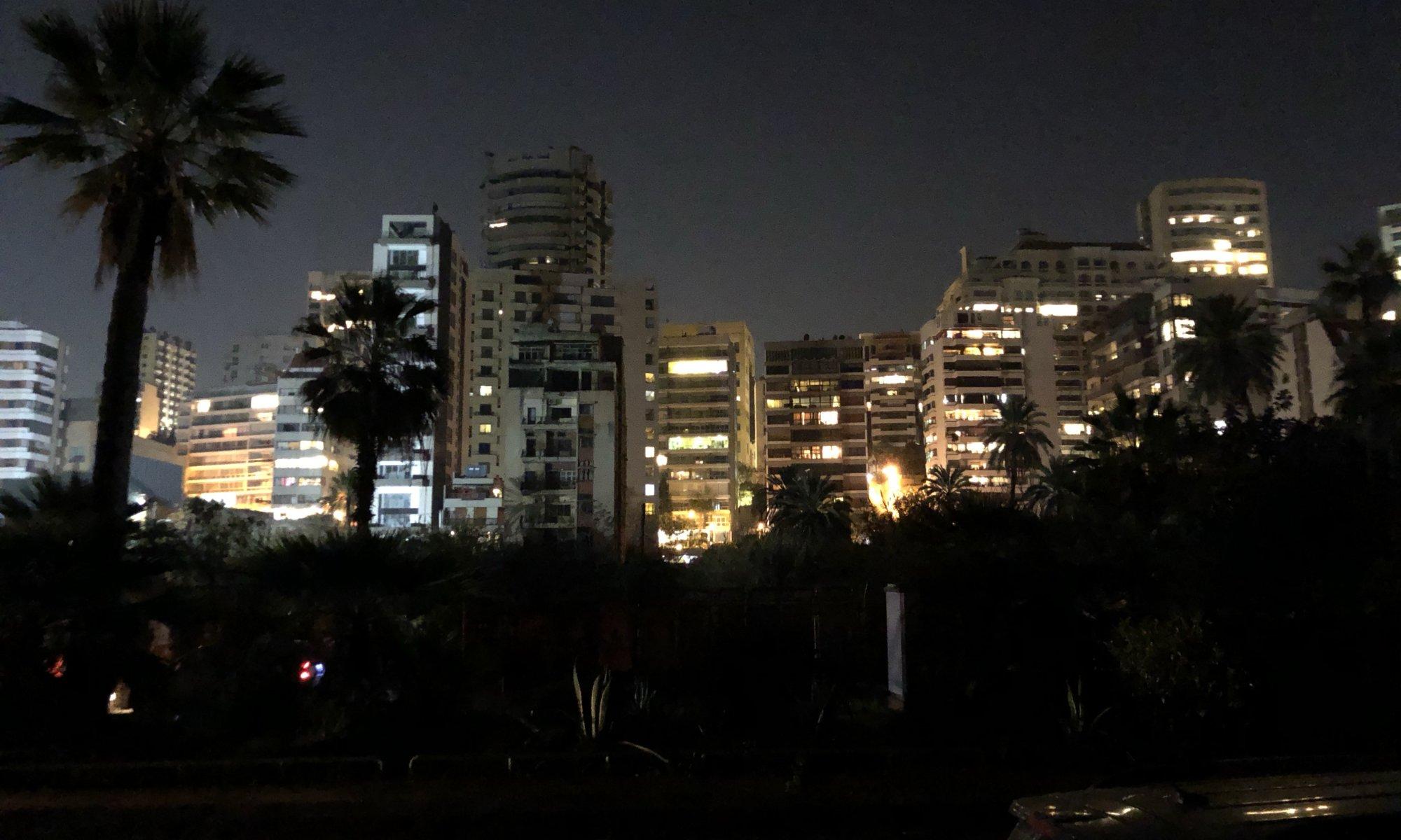 بيروت, Lebanon
