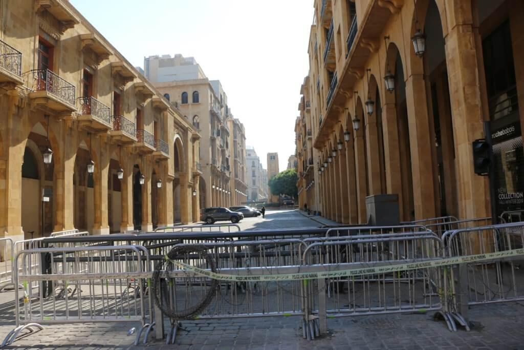 Place de l'Etoile, بيروت