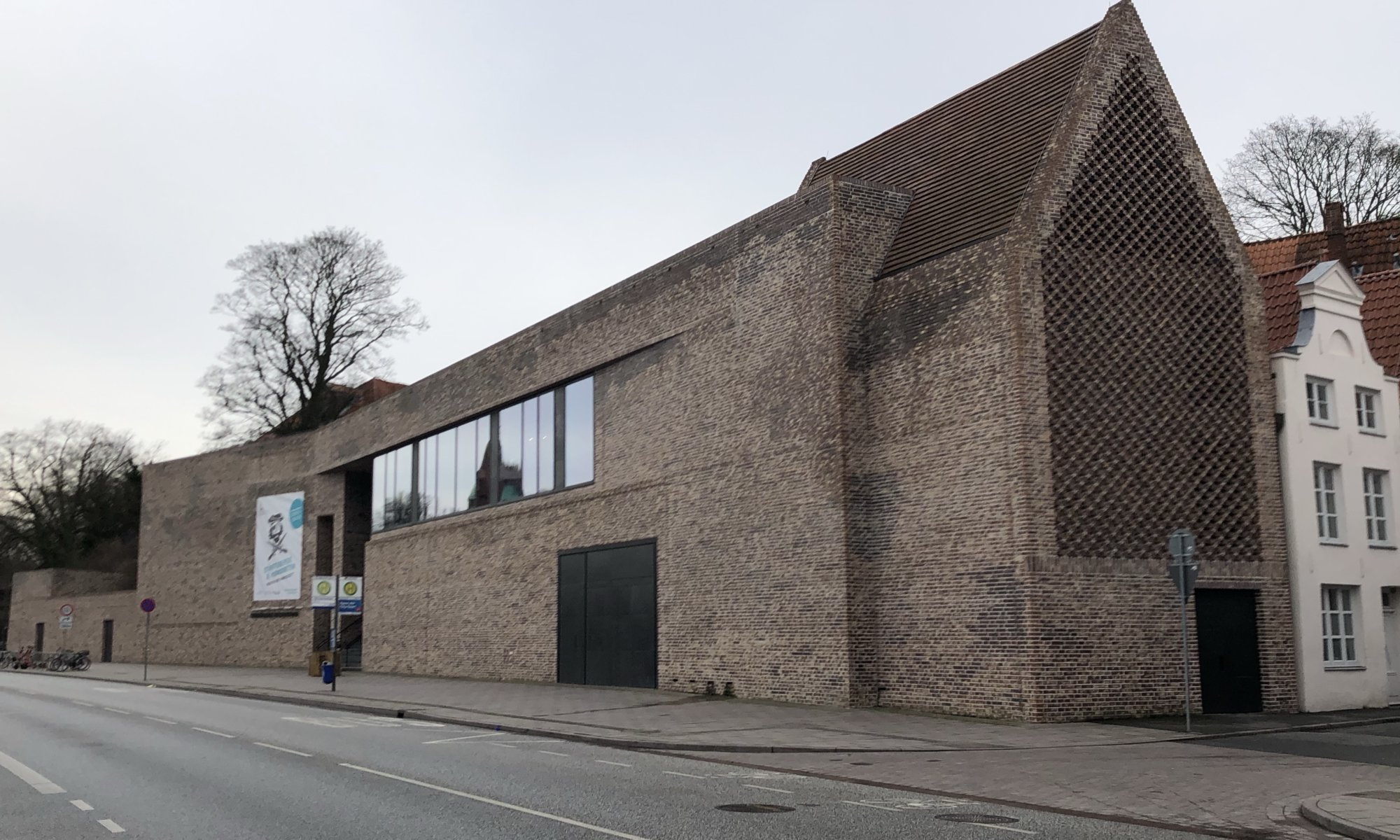 Europäisches Hansemuseum, Lübeck
