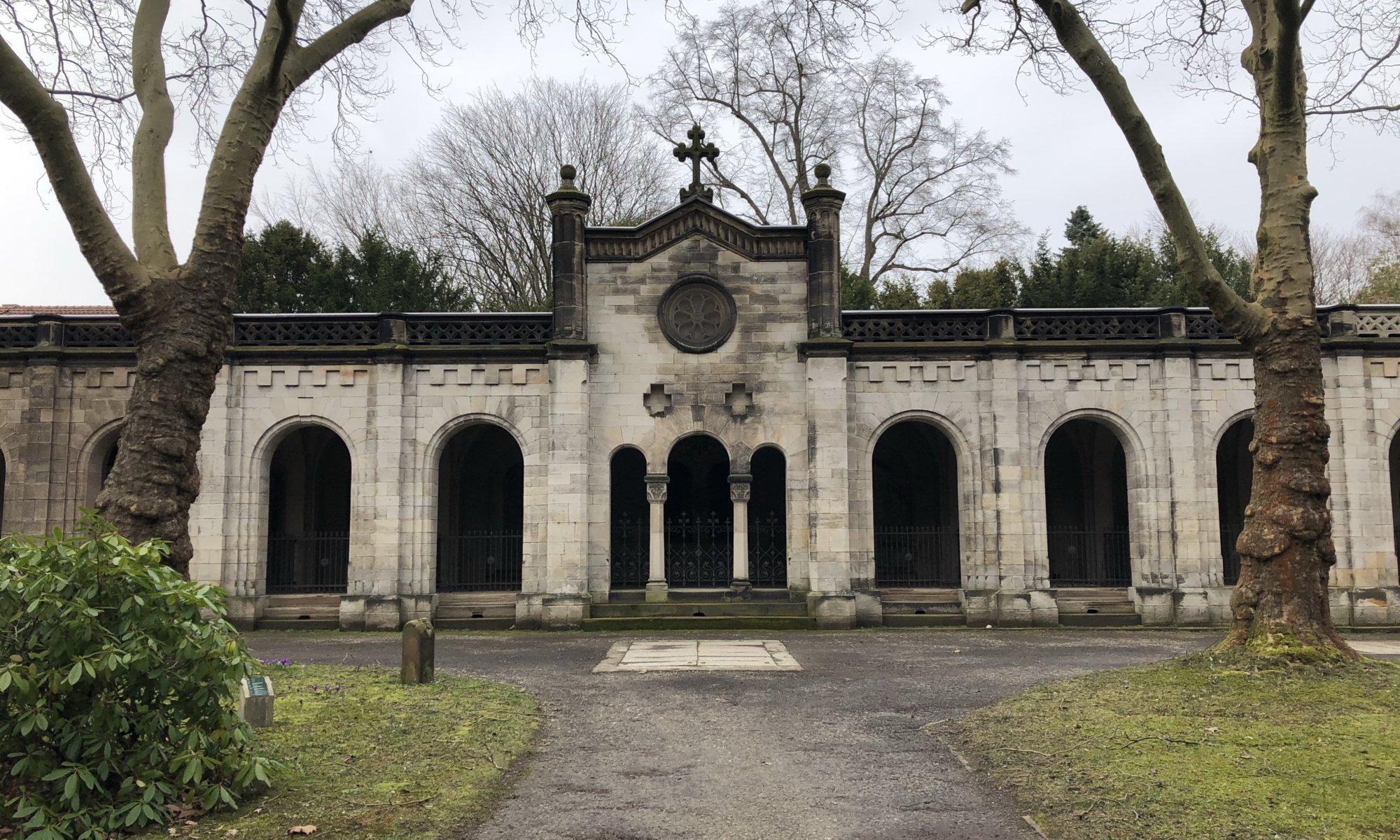 Hauptfriedhof, Kassel