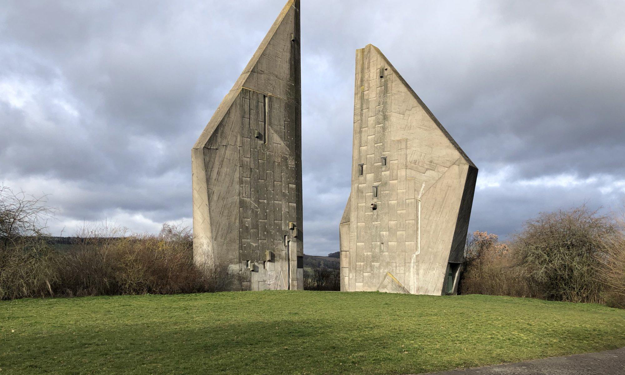 Heimkehrerdenkmal, Friedland
