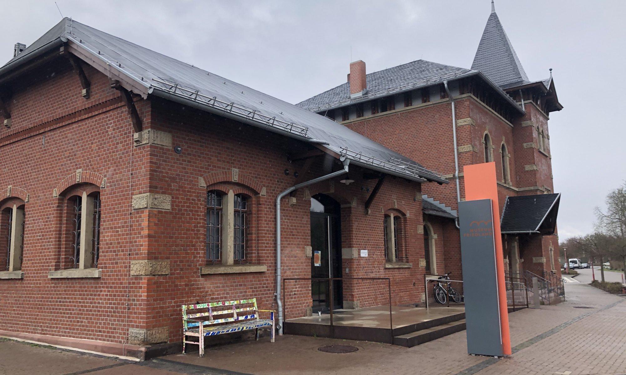 Museum Friedland, Friedland