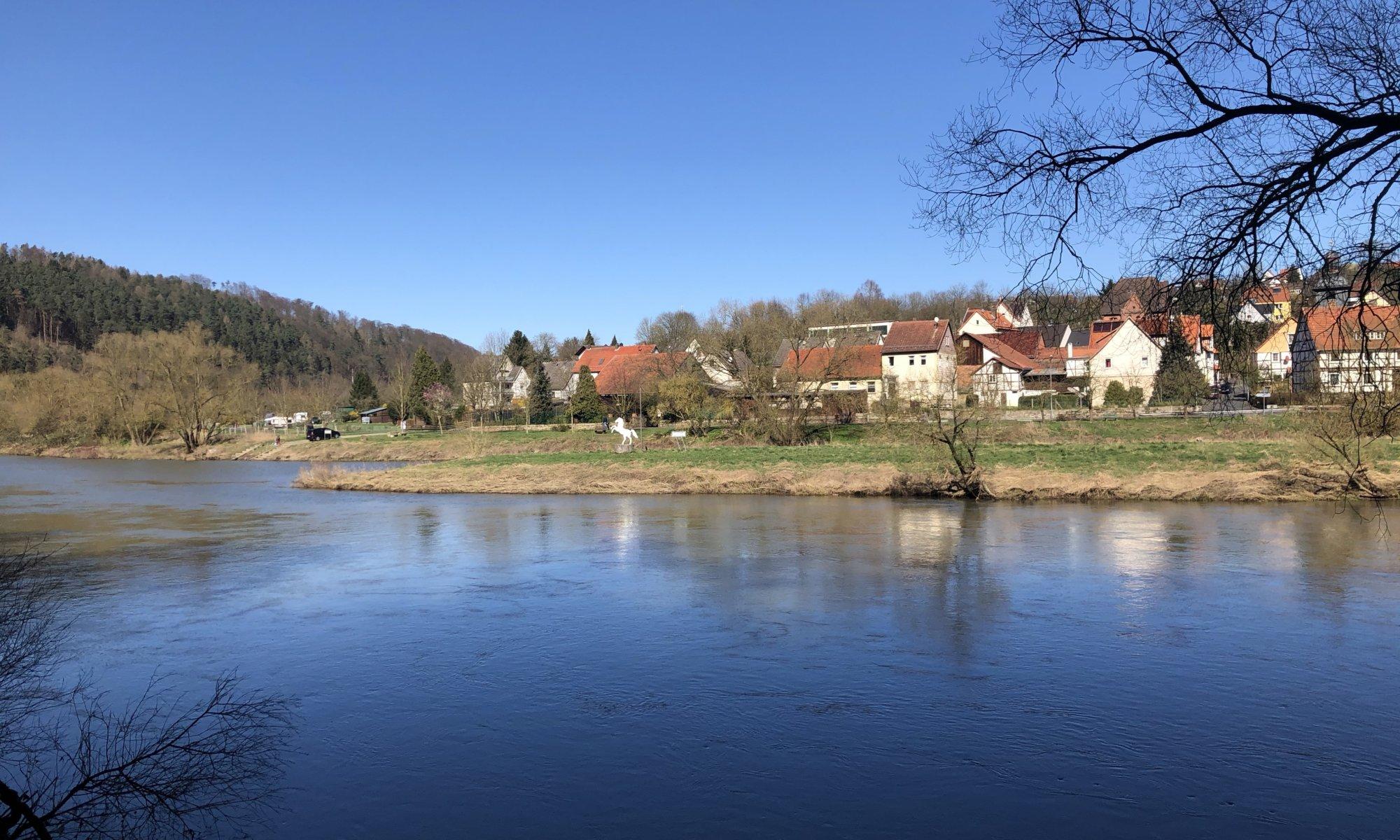 Niedersachsen-Eck, Staufenberg-Speele, Germany