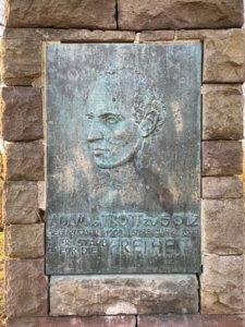 Adam-von-Trott-zu-Solz-Denkmal, Kassel