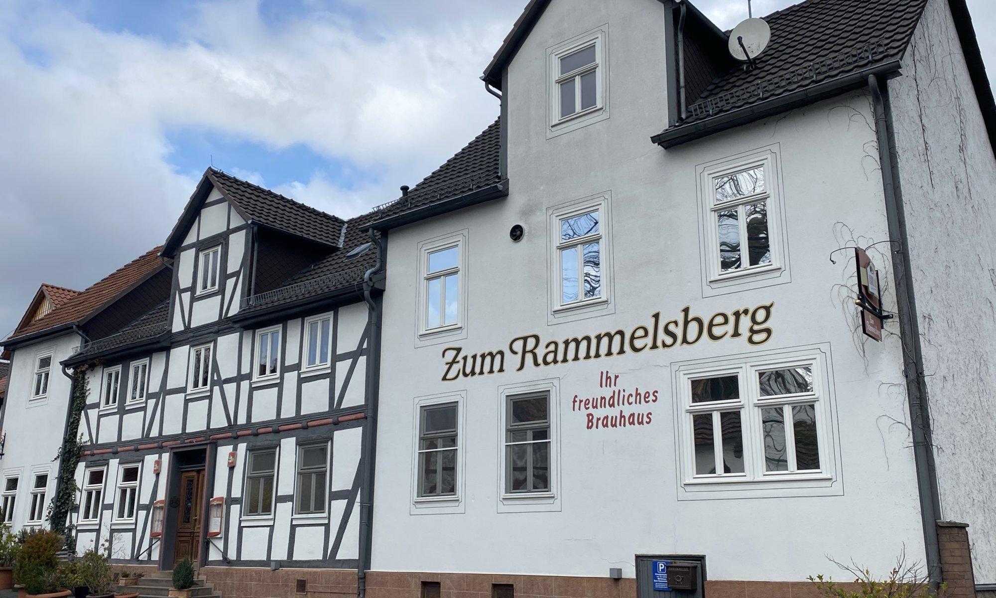 Brauhaus Zum Rammelsberg, Kassel