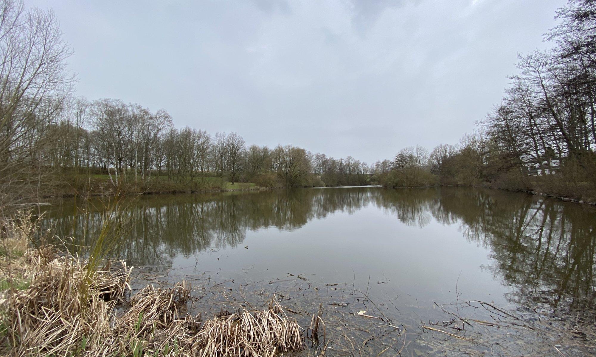 Leiselsee, Leiselpark, Baunatal