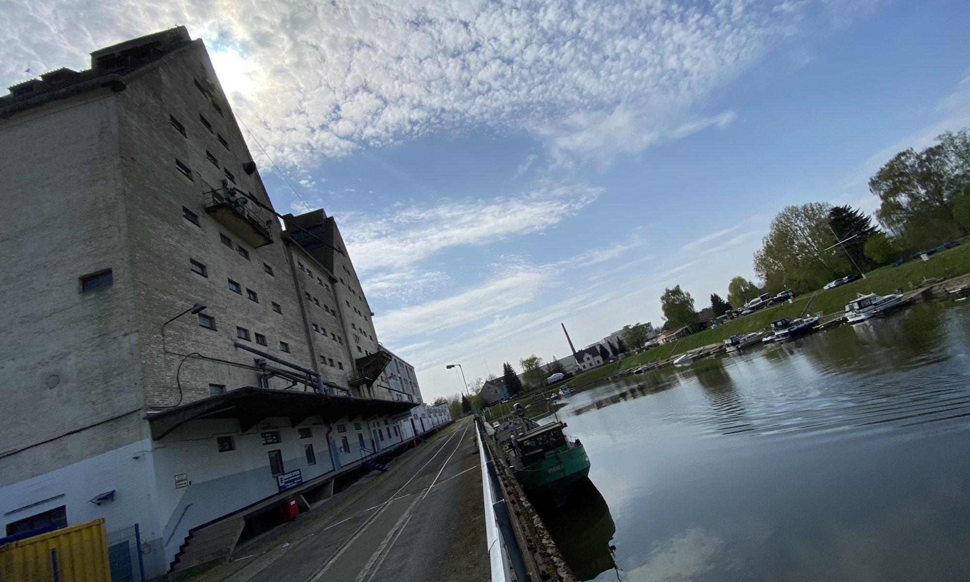 Hafen, Kassel