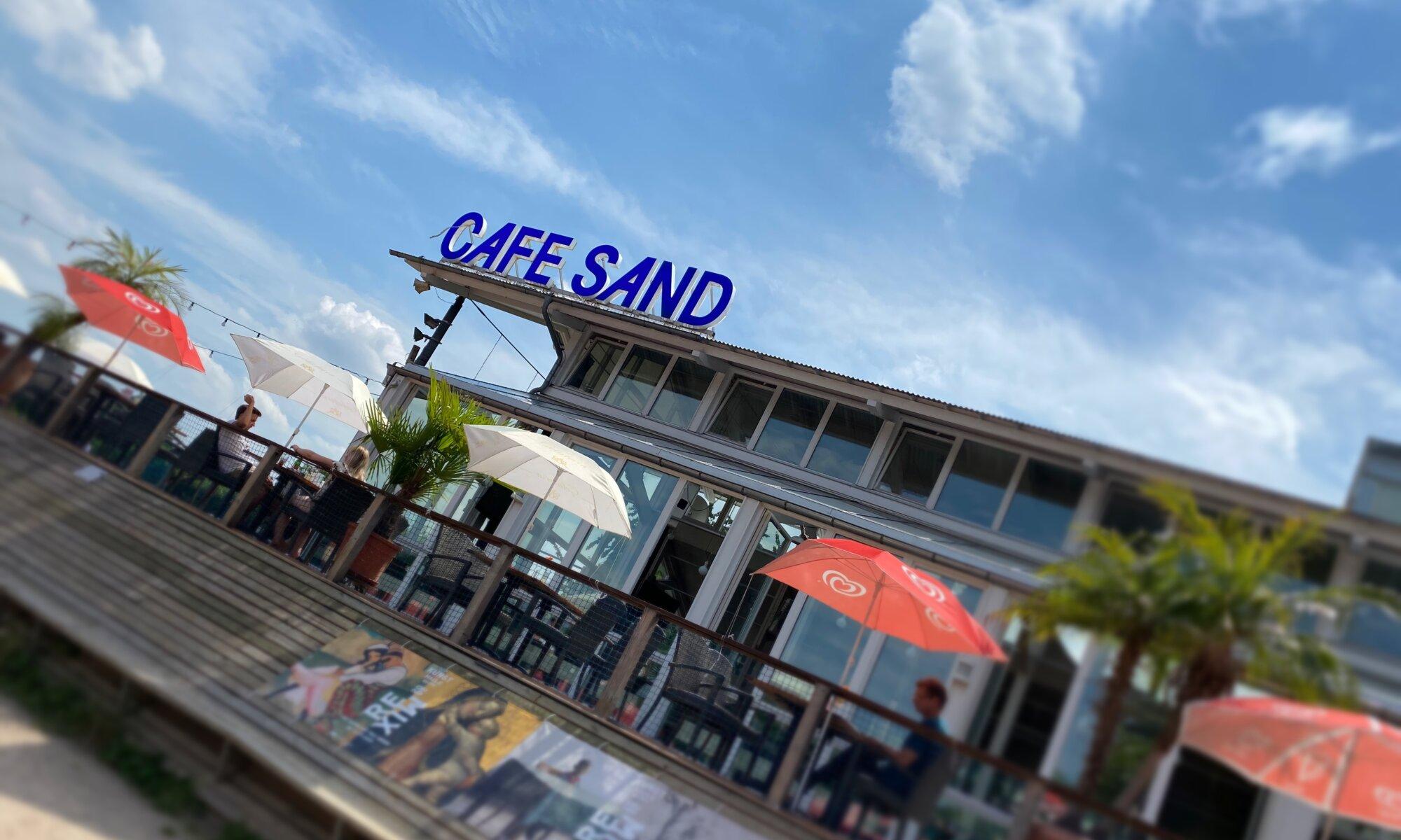 Café Sand, Bremen