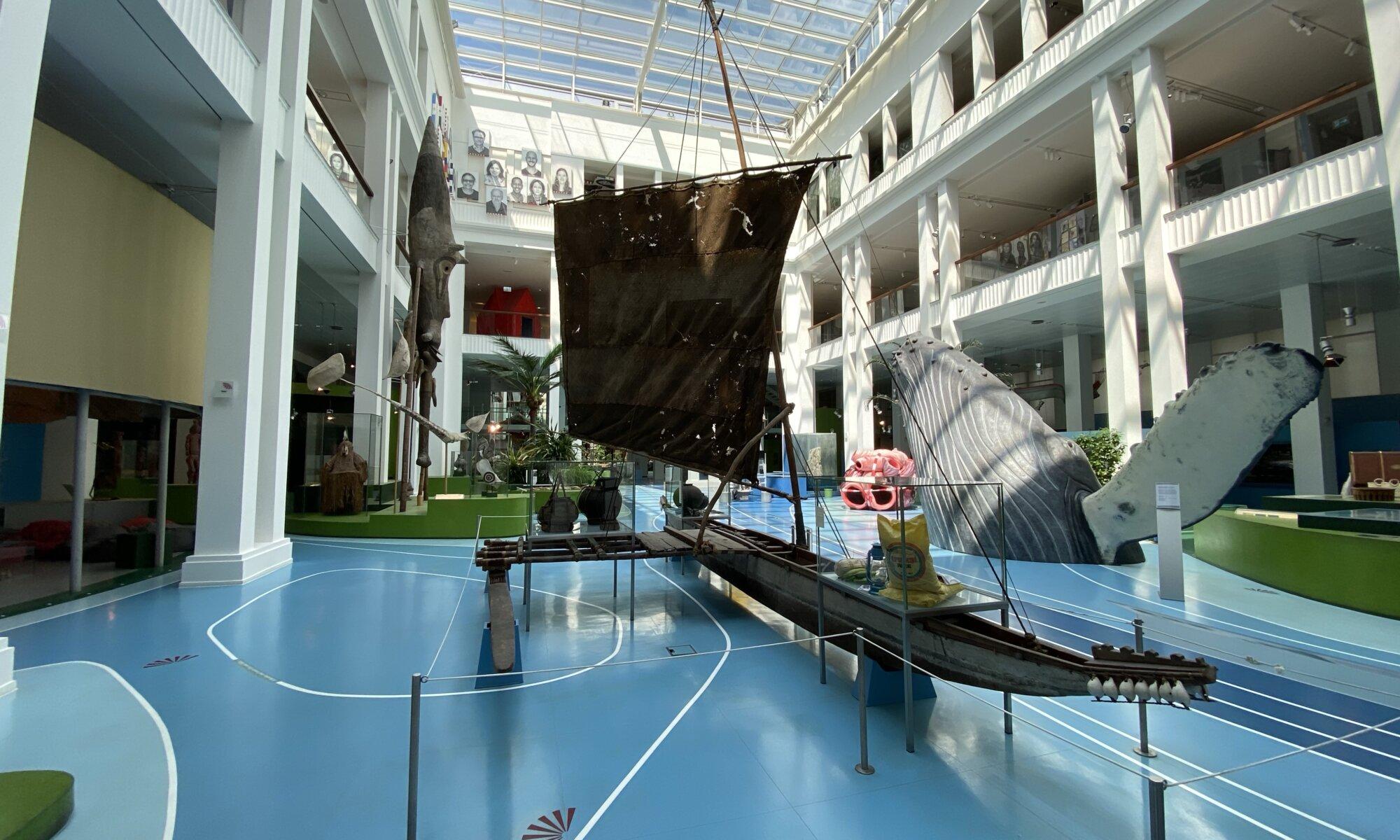 Übersee-Museum, Bremen