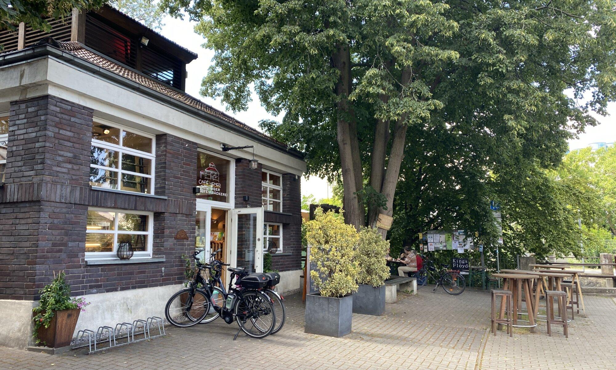 Café Hemer, Göttingen