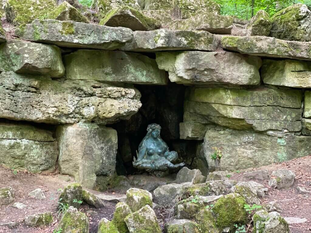 Kleiner Reinsbrunnen, Göttingen