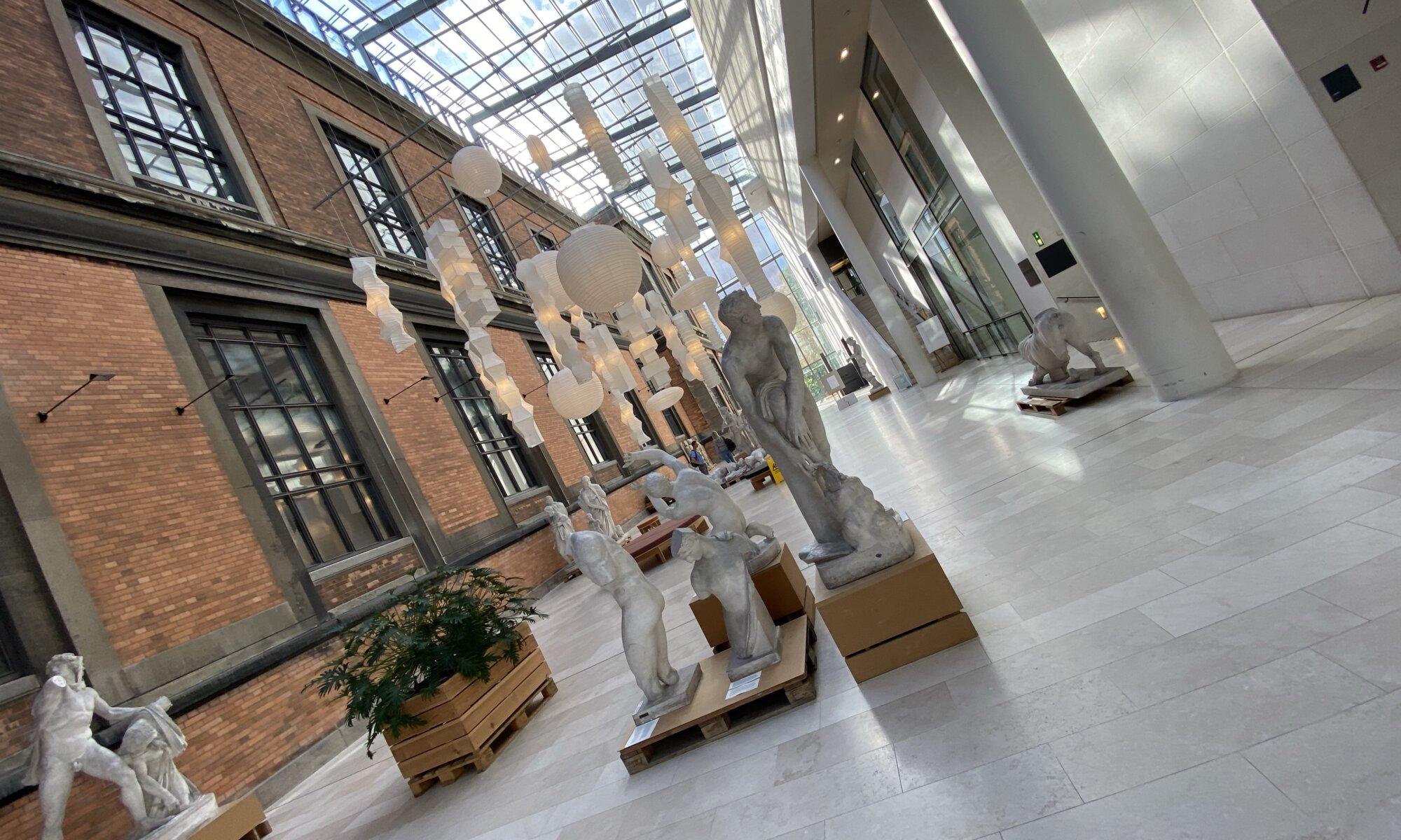 Statens Museum for Kunst, København