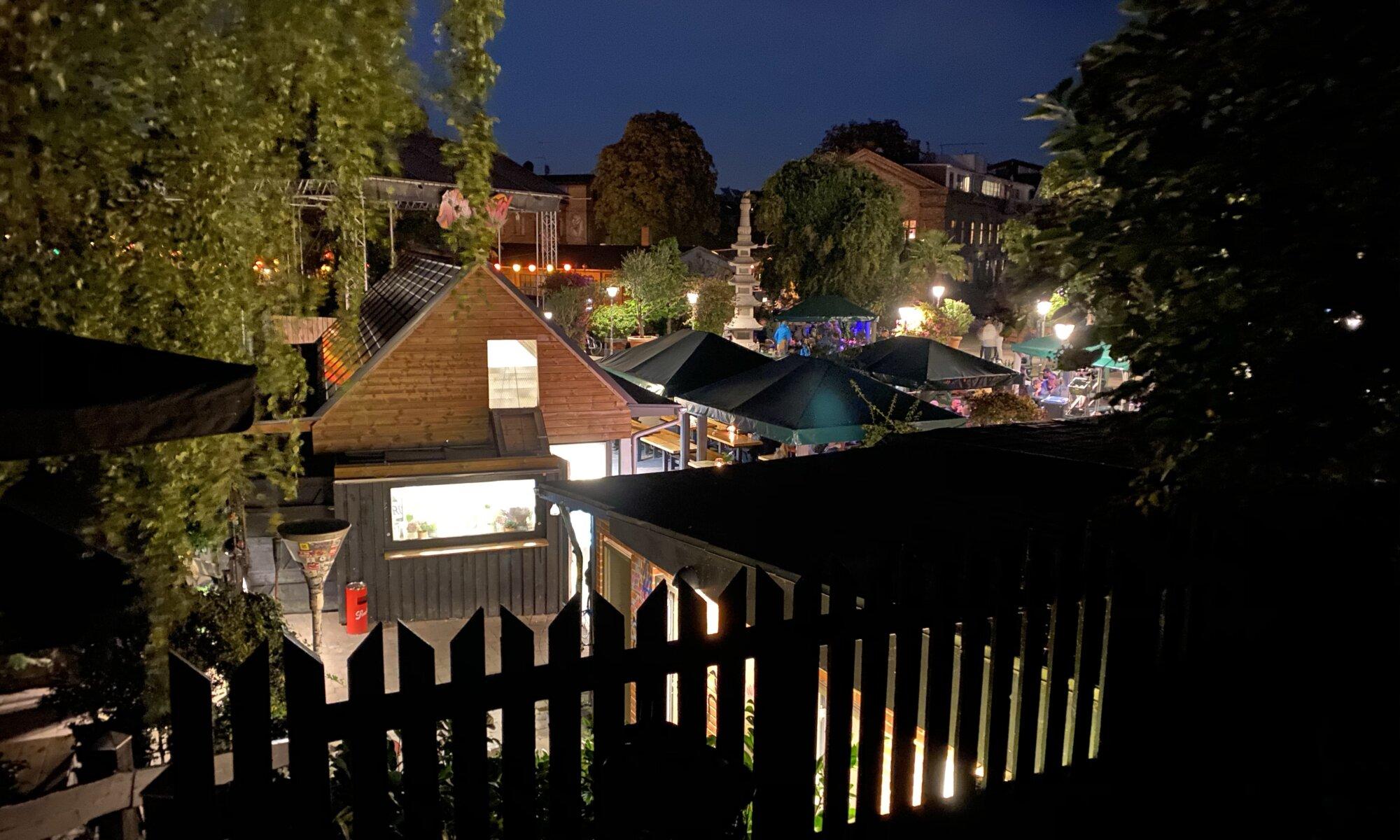 Fristad Christiania, København
