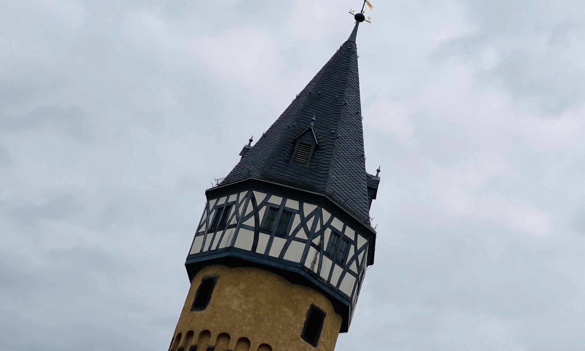 Bockenheimer Warte, Frankfurt am Main