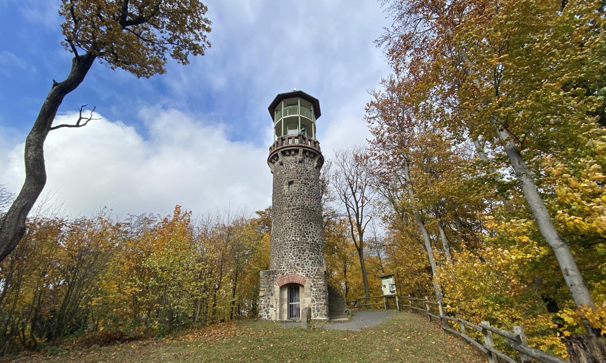 Bilsteinturm, Kaufunger Wald