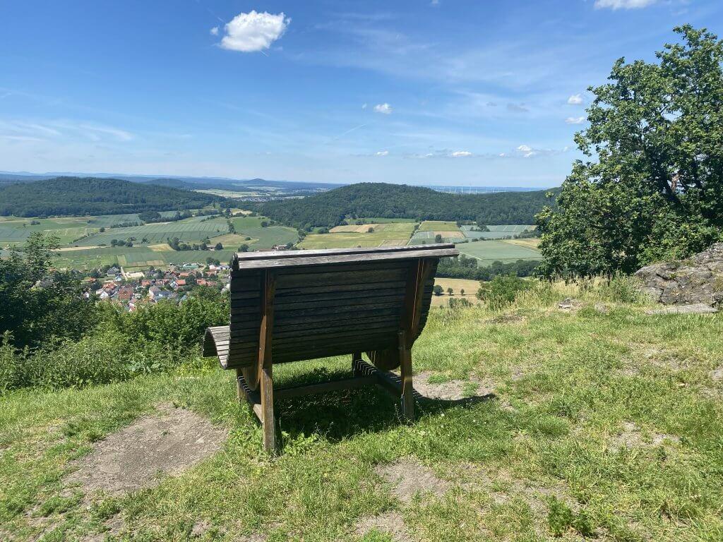 Hessenturm, Niedenstein